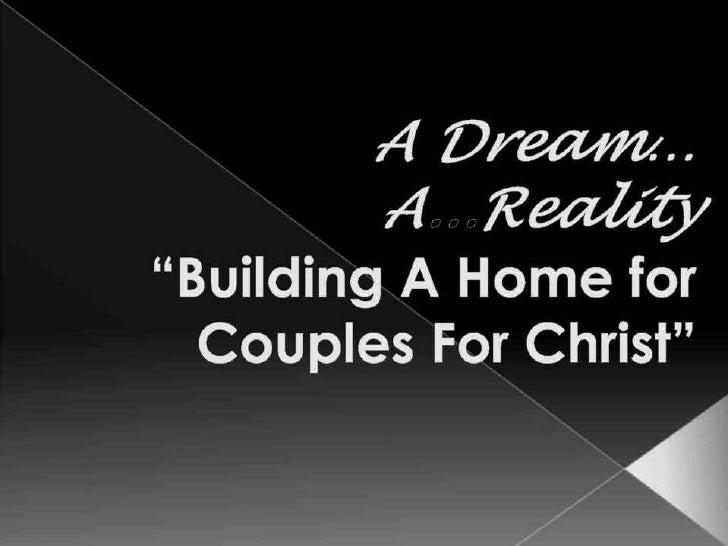 CFC BUILD MY HOUSE