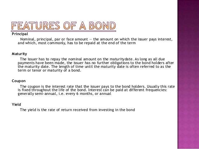 Zero coupon bond taxes