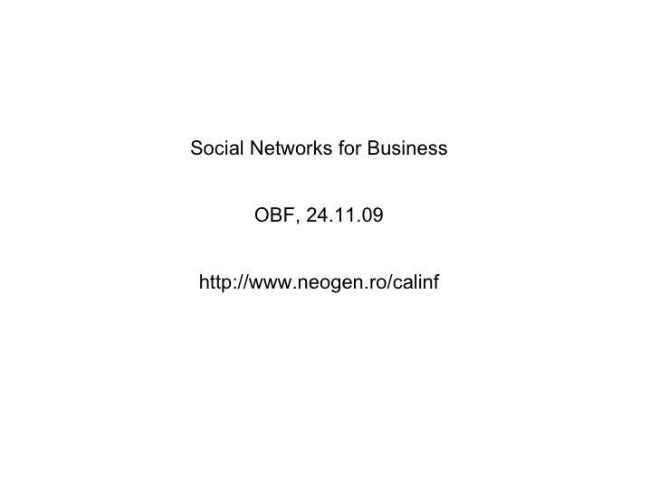 Comunicare in retele sociale