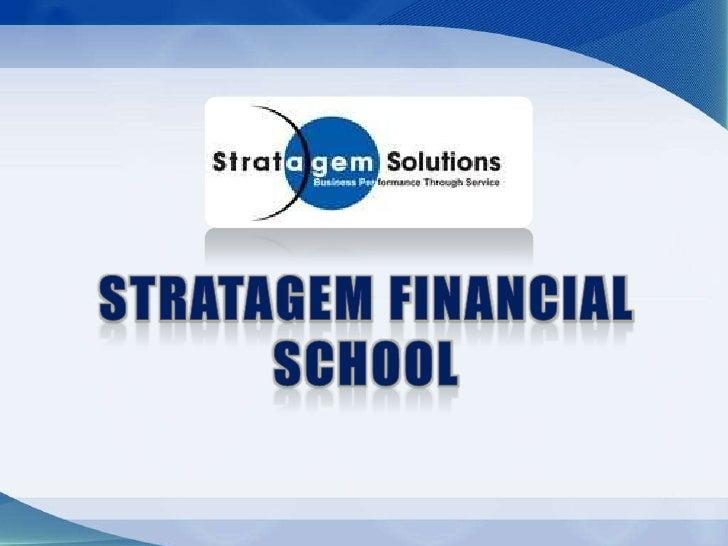 CFP (Certified Financial Planner)
