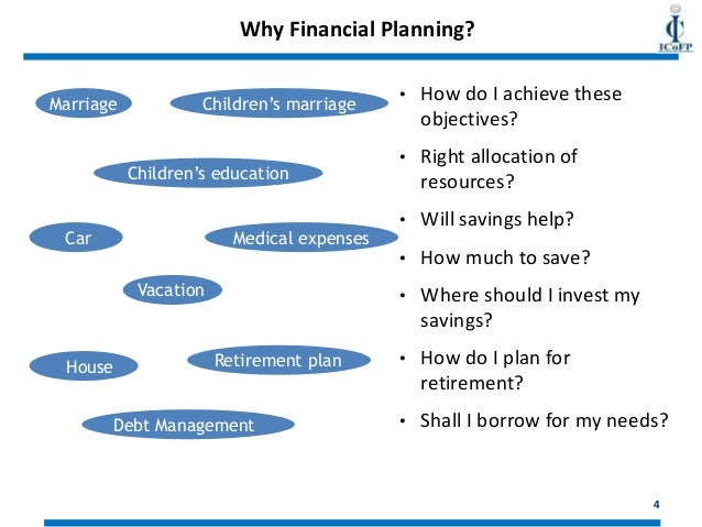 how to choose a certified financial planner