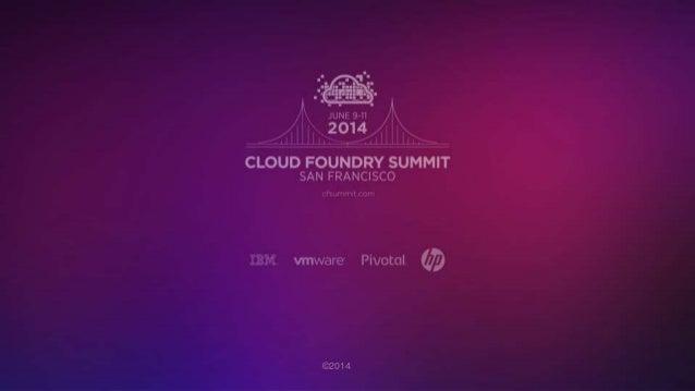 Cf summit2014 roadmap