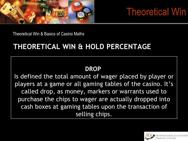 Hold percentage casino definition casino-saturn.com отзывы