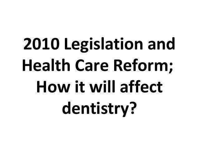 Cga breakout 2010 legislation and health care reform