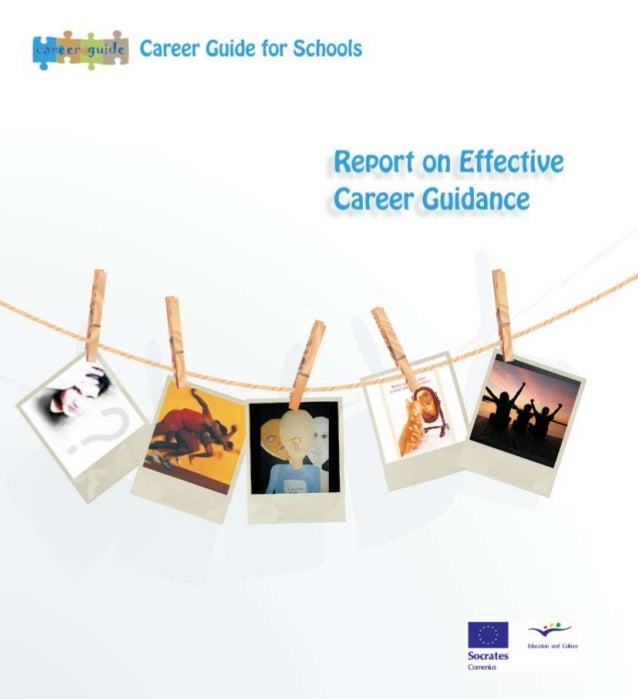 221 Effective Career Guidance