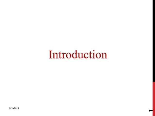 Cgp lecture1 introduction