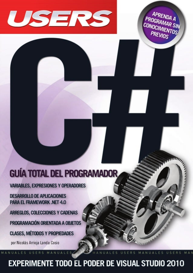 This book is a full C# learning course. Aimed for those who want to migrate to this language, as well as for those who wan...