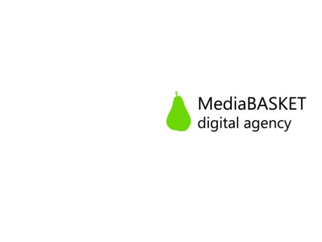Таня Трифонова основател/управител на MediaBASKET.eu twitter.com/neuromantrice tt@mediabasket.eu АНИМАЦИЯТА КАТО ПРИЛОЖЕН ...