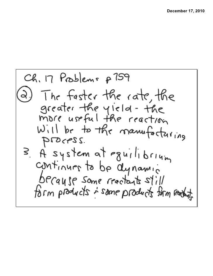 Ch.17 equilibriumproblems