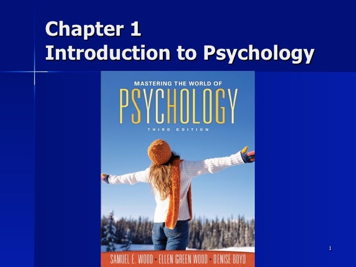 Ch. 1 intro to psych.key