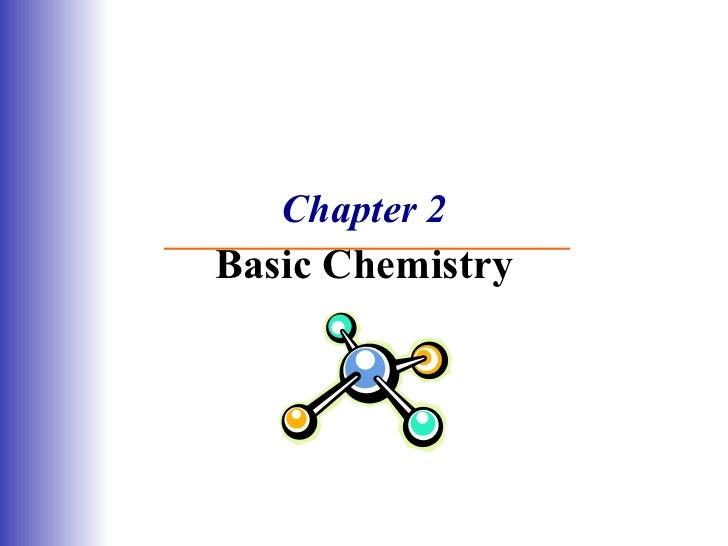 Ch 2 Biochemistry Ap