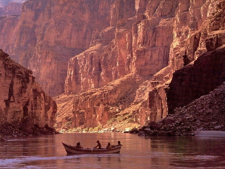 Ch. 2, sec. 2 Water and Landforms