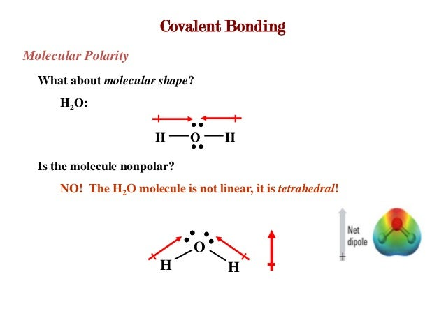 about molecular shape  H2co Molecular Geometry