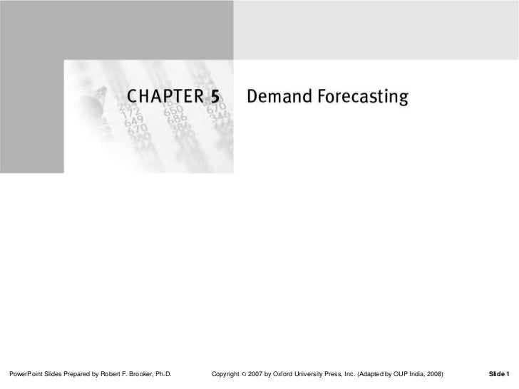 Ch. 5-demand-forecasting(2)