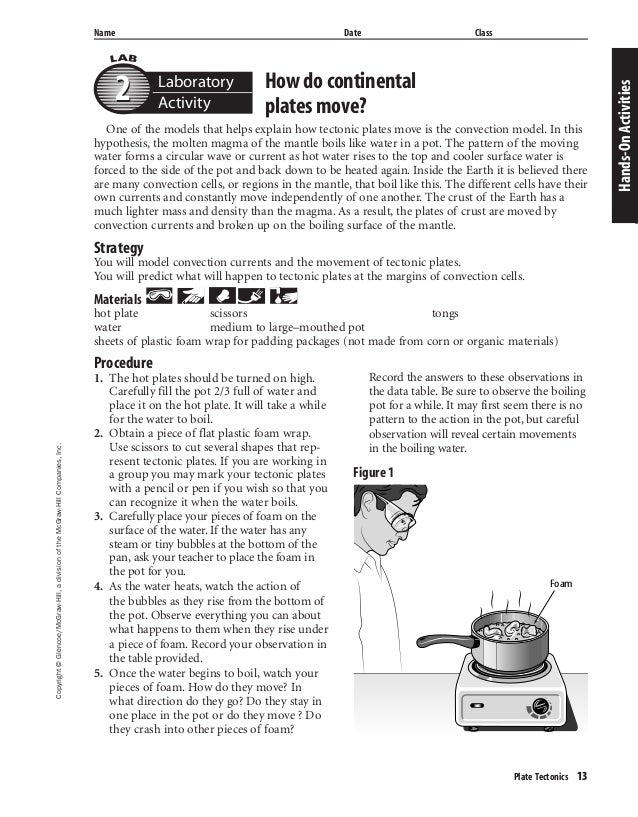 Glencoe Physical Science Worksheets Chapter 19 - Worksheets