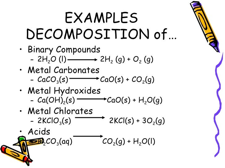 an analysis of chemical reactions Energy and rates analysis of chemical reactions extracts from this document introduction.