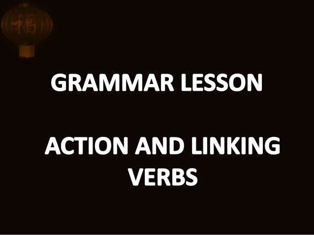 1. A complete sentence has asubject and a predicate. Themain word in the predicate is averb.2. An action verb tells what t...