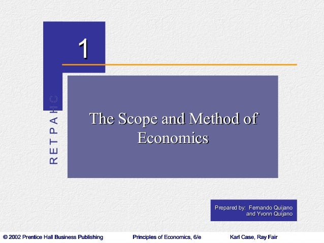 © 2002 Prentice Hall Business Publishing© 2002 Prentice Hall Business Publishing Principles of Economics, 6/ePrinciples of...