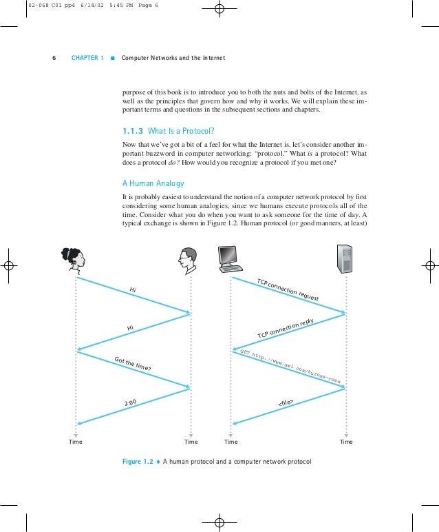 computer networking kurose 7th pdf