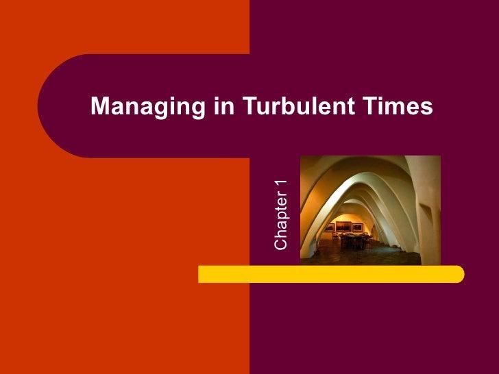 Ch01 managing in turb c3161