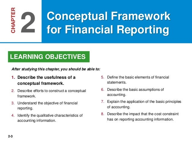 qualitative characteristics of financial information essay Accounting relevance deals with the usefulness of financial information to users during the decision making process the three main characteristics of relevant accounting information: predictive value, feedback, and timeliness.