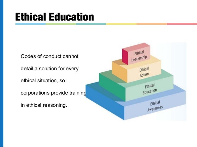 ethical code of conduct for scgh1