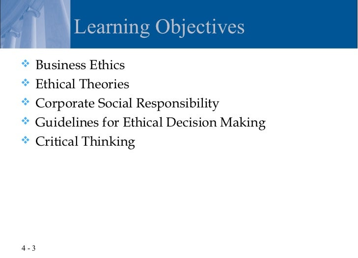 ethics and social responsibility 2 essay Business ethics and social responsibility essay - the notion of ethics deals with people's behaviors within a company social responsibility involves a company's moral obligations and the manner in which the organization makes its decisions.