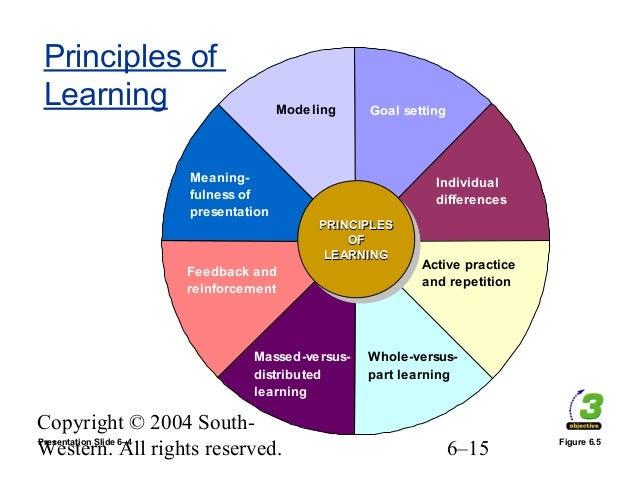 visual learning strategies