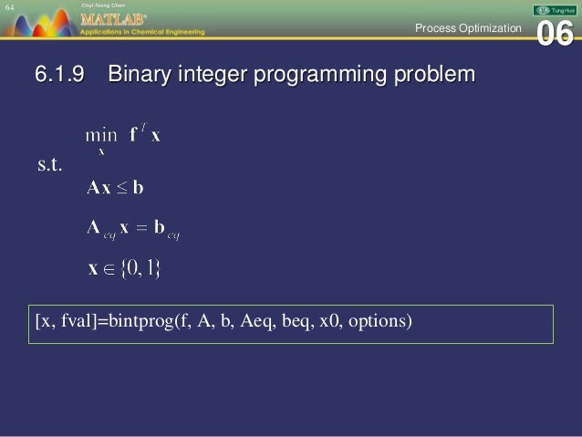 Mc Binary Resources