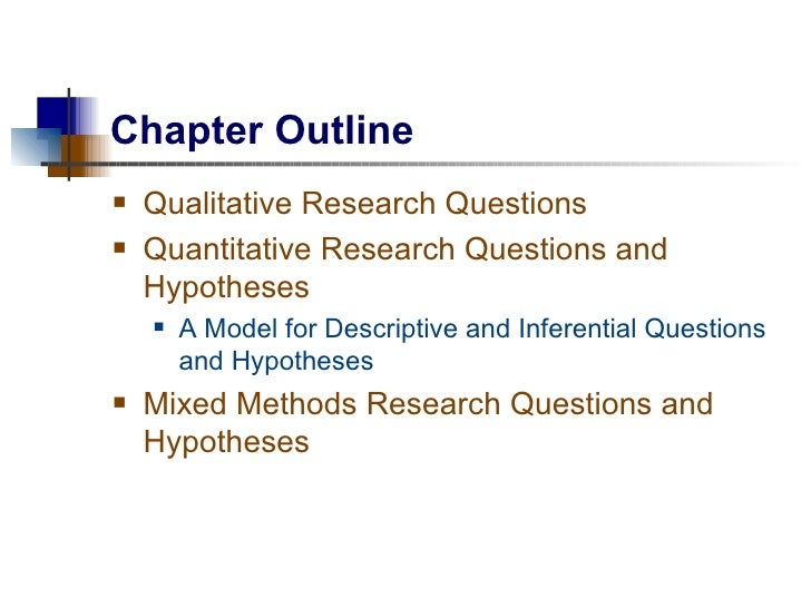 research question essays