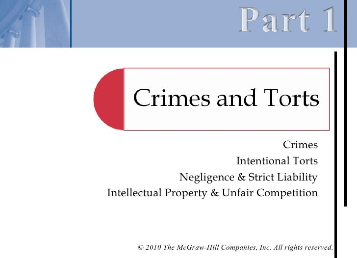 chapter 12 torts Chapter 12 medical malpractice 303 1210 when a duty attaches 305 [1]  part iii intentional torts 471 chapter 17 intentional torts 473 1710 introduction 475.