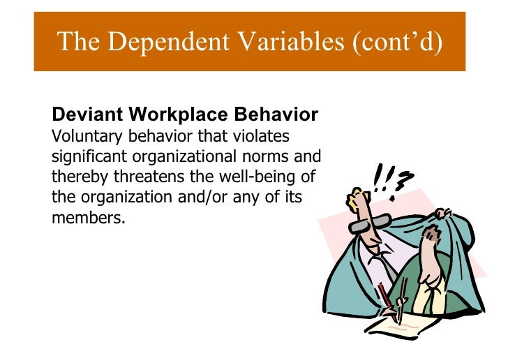 organization behaviors Chapter summary organizational behavior is the study of human behavior in the workplace, the interaction between people and the organization with the intent to.