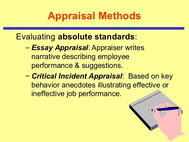 evaluative essay papers Essays - largest database of quality sample essays and research papers on evaluation essay.