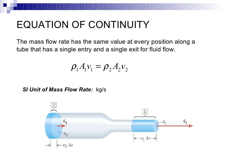 fluid mechanics oil spill calculation When a fluid is flowing through a pipe, the fluid experiences some resistance due to which some of the energy of the fluid is lost class12: energy losses in pipe flow.