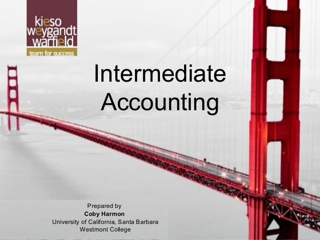Intermediate Intermediate Accounting Accounting  12-1  Prepared by Prepared by Coby Harmon Coby Harmon University of Calif...