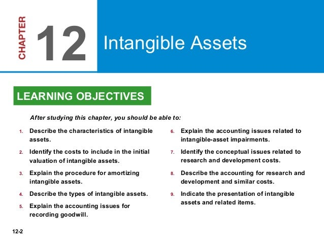 essay on intangible assets Read this essay on intangible assets come browse our large digital warehouse of free sample essays get the knowledge you need in order to pass your classes and more.