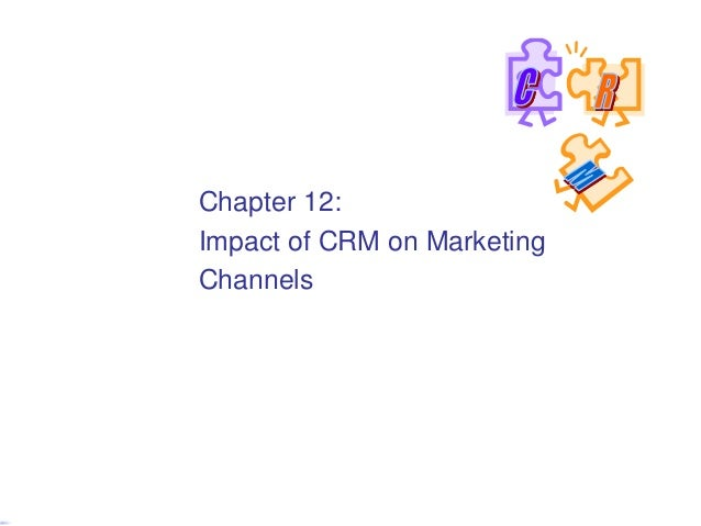 the influence of customer relationship in The effects of digital marketing communication on customer loyalty: an integrative model and research propositions  customer relationship management (crm), as well.