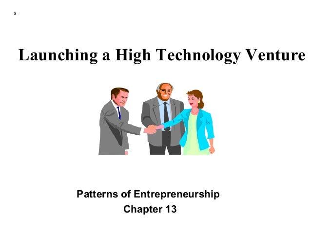 Entrepreneurship Chap 13