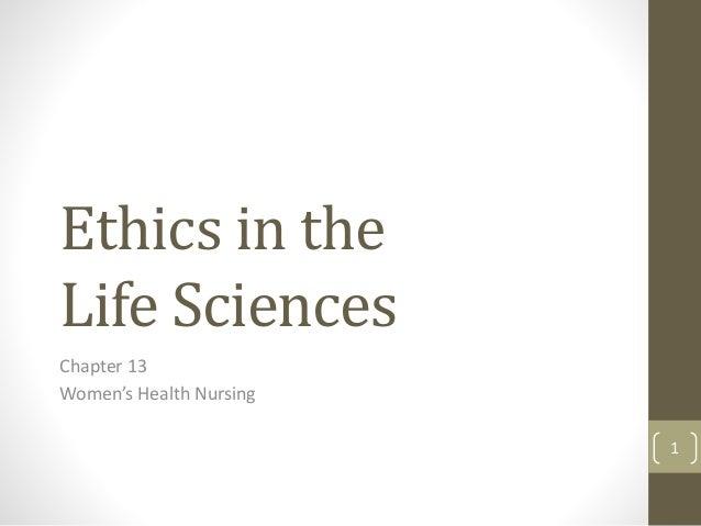 Ch 13 womens health nursing