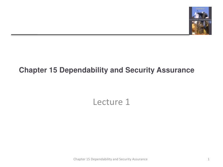 Ch15-Software Engineering 9