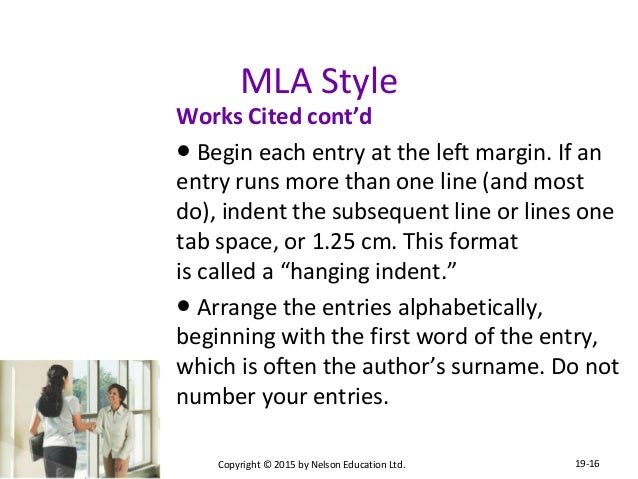 standard margins for essay