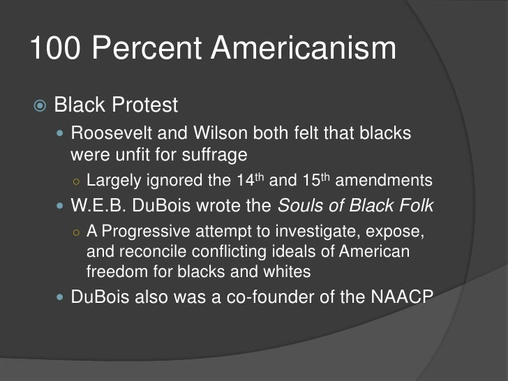 Americanism (ideology)