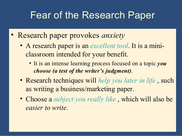 research paper pe Research proposal guidelines: apa style - 2 research paper guidelines understanding the process that undergirds principles of research is a primary objective.