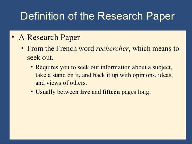 comparative essay essay research paper