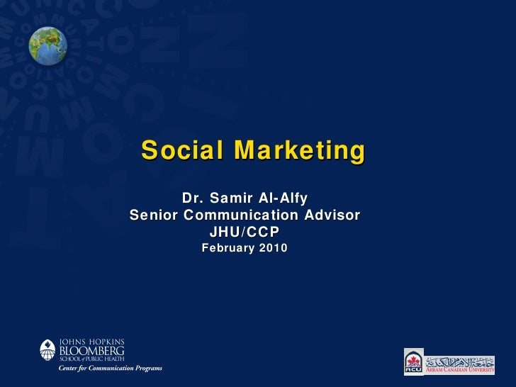 Ch1 social marketing acu
