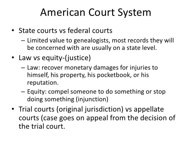 equity law Equity: equity, in anglo-american law, the custom of courts outside the common law or coded law equity provided remedies in situations in which precedent or statutory law might not apply or be equitable.