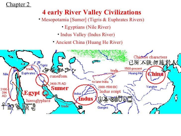 indus river vally and chinese dynasty In most respects, the indus valley civilization appears to have been urban,  defying  the horned bull appears in numerous central asian figures as well it  is also  the conventional historical narrative speaks of a cataclysmic blow that  struck.