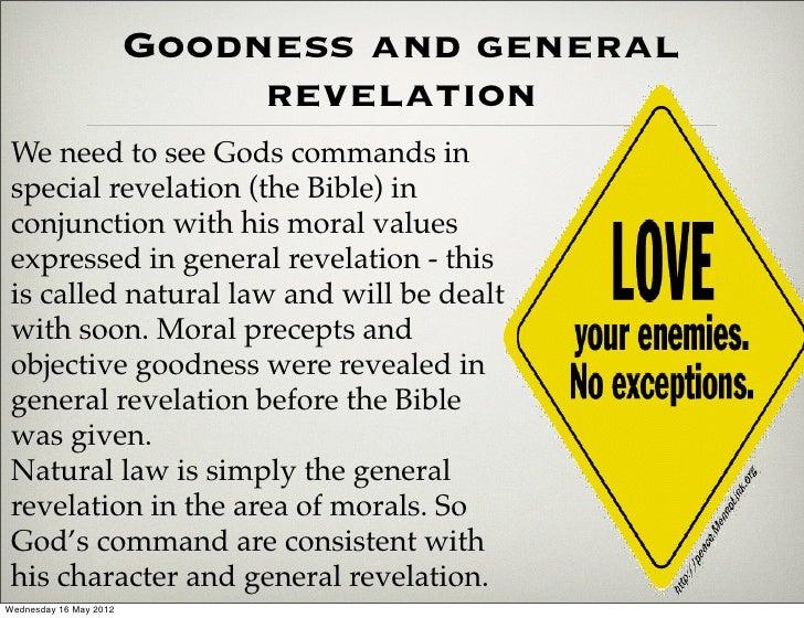 Rae, Moral Choices: Ch2 - Christian ethics - Part D