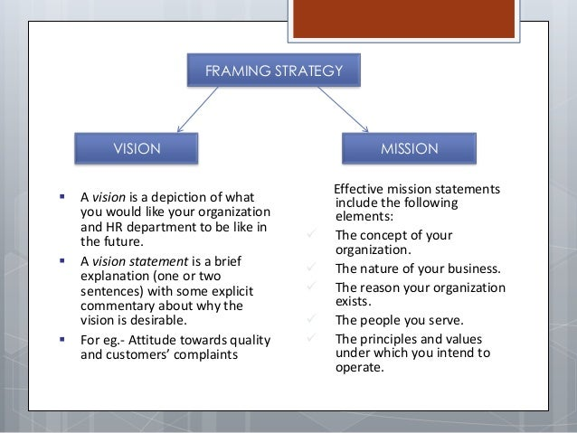 Business Plan Vision Mission Statement Essays Of Thoreau