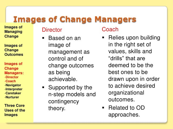 caretaker image of change Here's a detailed look at the stages of change, and how you can move through them with confidence a primary-care physician at the university of chicago.